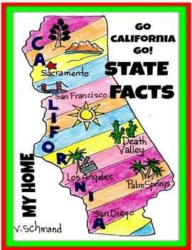 CALIFORNIA PROJECT