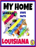 LOUISIANA PROJECT