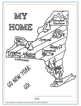 NEW YORK PROJECT