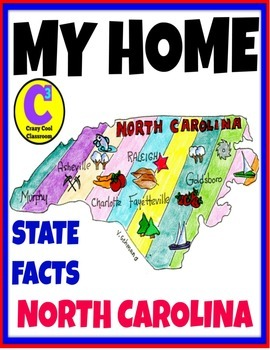 NORTH CAROLINA PROJECT