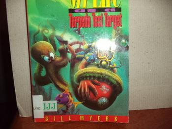 My Life as a Torpedo Test Target ISBN 0-8499-3538-5