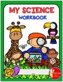 MY SCIENCE WORKBOOK