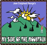 MY SIDE OF THE MOUNTAIN by Jean Craighead George (based on the 2004 Edition)