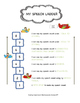 MY SPEECH LADDER MONITORING CHART – SLP – ARTICULATION THERAPY AIRPLANES