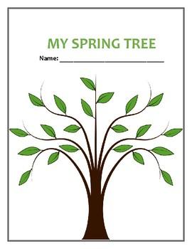 MY SPRING TREE