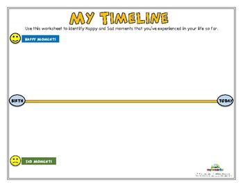 MY TIMELINE (Family)