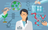 MYP 5 Biotechnology and Non-Mendelian genetics criterion A assessment