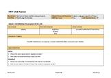 MYP English Language Acquisition Phase 5 Unit of Work