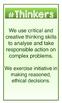 MYP IB Learner Profile Traits