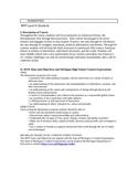 MYP Level III Humanities Course Outline