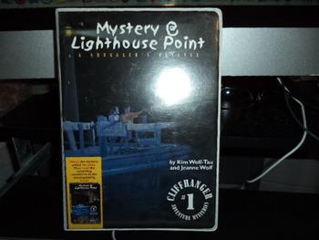MYSTERY  LIGHTHOUSE POINT