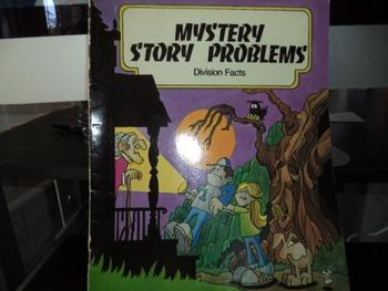 MYSTERY STORY PROBLEMS  0-88488 203 9