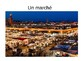 Ma ville / Mon quartier / My town / My region / My area / Places in town