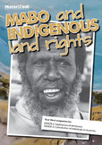 Mabo & Indigenous Land Rights Resource Bundle