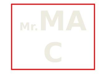 Mac Chart