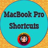 MacBook Pro Shortcuts
