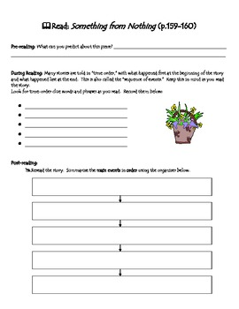 MacMillan Grade 4 Unit 2 Reading Guides