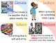 MacMillan/McGraw-Hill: Treasures Unit 1 Module 1 Word Wall Cards. Vocabulary.