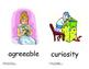 MacMillan Vocabulary Picture Cards - 3rd Grade Unit 3