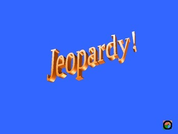 MacMillan/McGraw Hill Science Chapter 1 Jeopardy Review