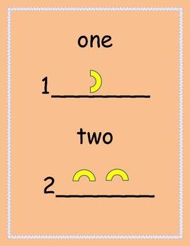 Macaroni Math
