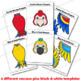 Macaw Craft Activity | Paper Bag Bird Puppet Templates