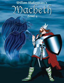 Macbeth 10 Chapters, Student Activities, Answer Keys