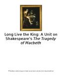 Macbeth - A Complete Unit