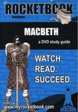 Macbeth - A Rocketbook Study Guide