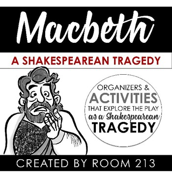 Macbeth: A Shakespearean Tragedy