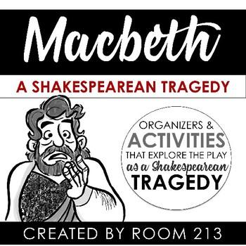 Macbeth: A Shakespearean Tragedy