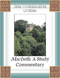 Macbeth - A Study Commentary (Teaching Copy)