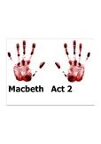 Macbeth Act 2