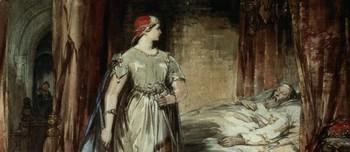 Macbeth Act 2 - Summative Learning Activities
