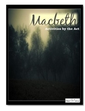 Macbeth Act Five Activity Pack