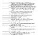 Macbeth Act I Figurative Language and KEY