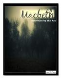 Macbeth Act Three Activity Pack