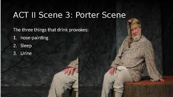 Macbeth Acts 2-3 PowerPoint