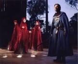Macbeth Anticipatory Set / Preview / Theme Preparation / Focus Questions
