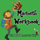 Macbeth Bundle: Mac-fun study activities with snazzy graphics