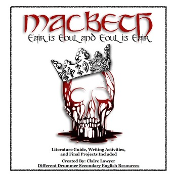 Macbeth Literature Guide
