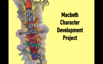 Macbeth Character Development