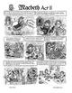 Macbeth Comics and Activities
