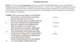 Macbeth Compare-Contrast - Shakespeare Passages