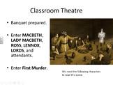 MASSIVE Macbeth SIX WEEK Unit of Analytical Lessons
