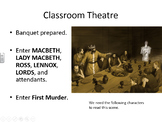 Macbeth Complete Scheme of Work with Resources  English Li
