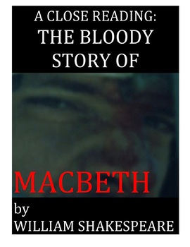 Macbeth Detailed Study Guides