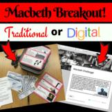 Macbeth Breakout