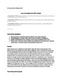 Macbeth Essay Assignment