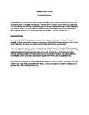Macbeth Essay Prompts-Compare/Contrast